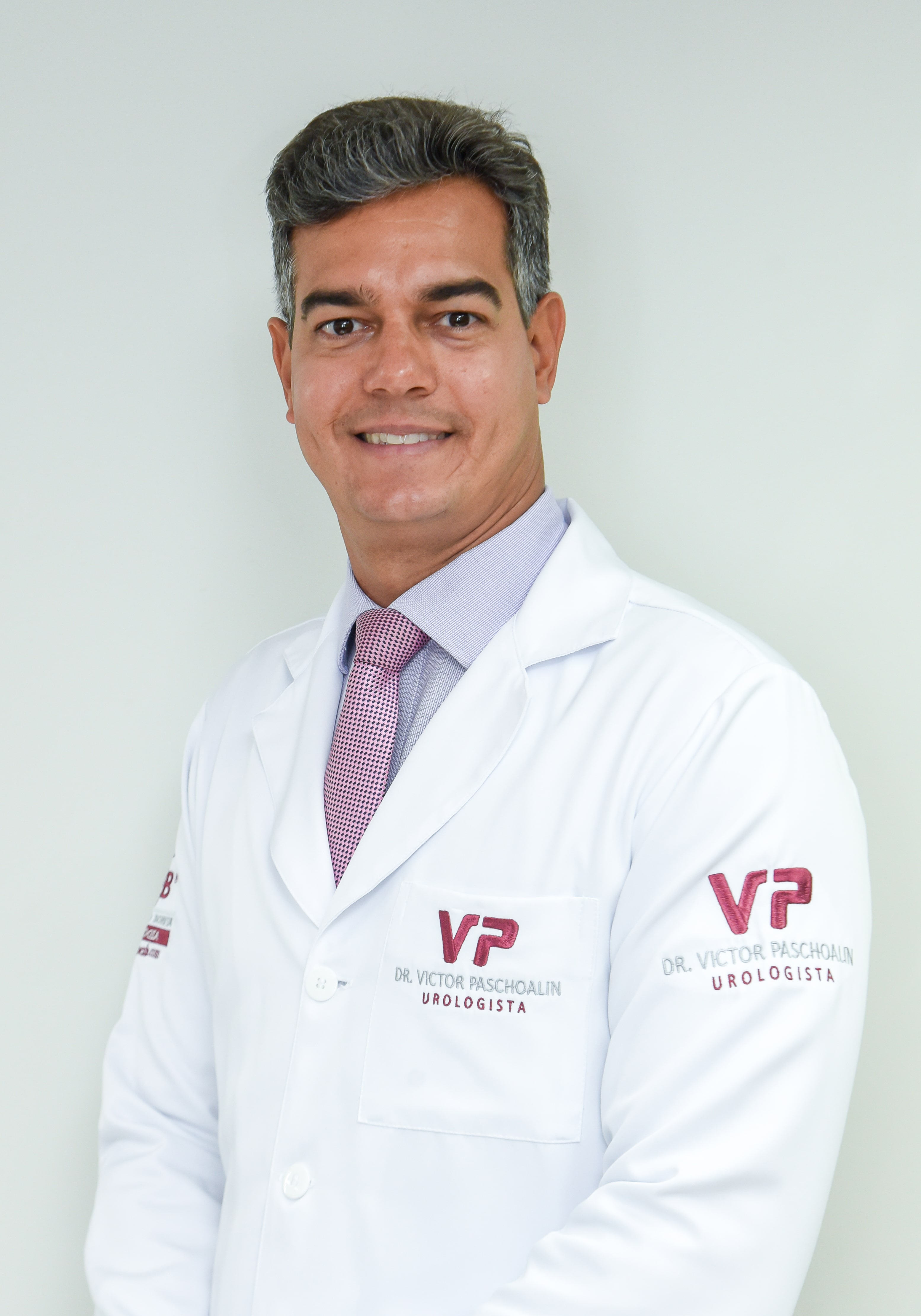 Dr. Victor Paschoalin